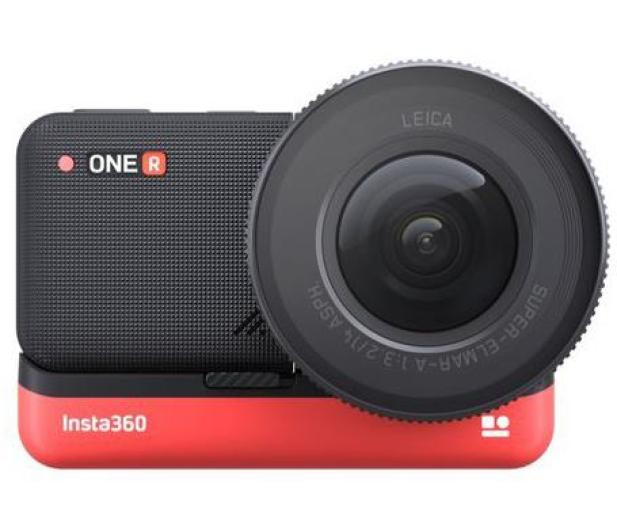 Insta360 One R - 1-Inch Edition - 538649 - zdjęcie 3