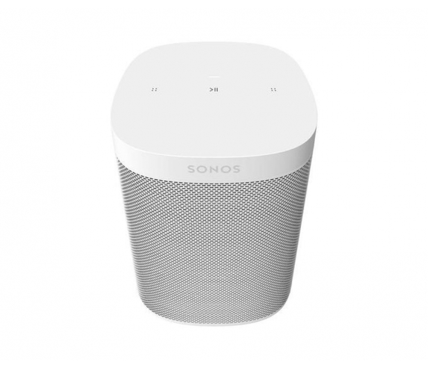 Sonos One SL Biały - 538981 - zdjęcie 2