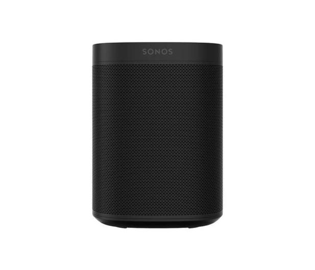 Sonos One SL Czarny - 538980 - zdjęcie