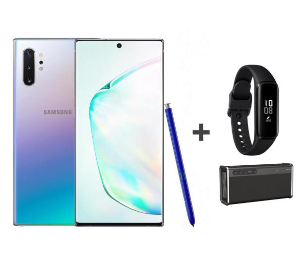 Samsung Galaxy Note 10+ glow +Creative iRoar Go+ Fit e - 539470 - zdjęcie