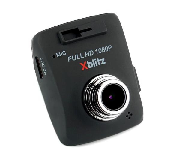 """Xblitz Black Bird 2.0 GPS FullHD/2""""/140 - 383169 - zdjęcie"""