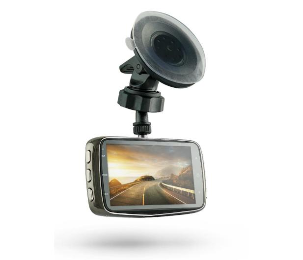 "Xblitz DUAL CORE Full HD/3""/170 +Tył 720P/120 - 355635 - zdjęcie 4"