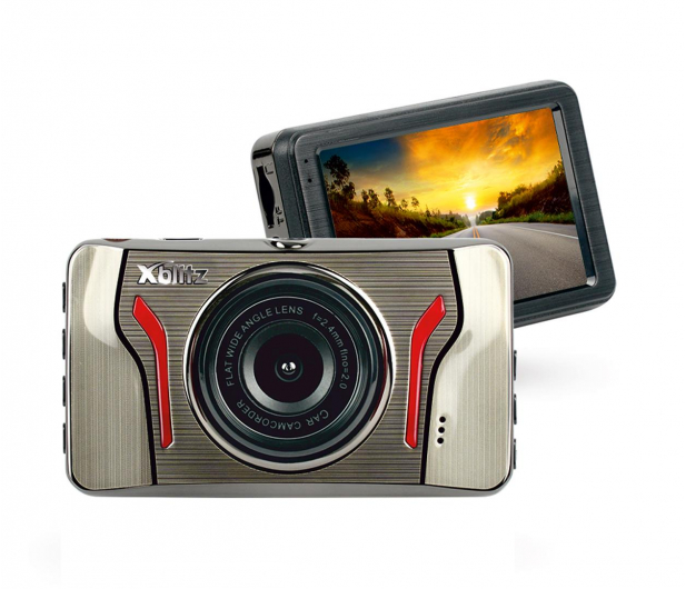 "Xblitz Ghost Full HD/3""/120 + 32GB  - 363447 - zdjęcie 5"