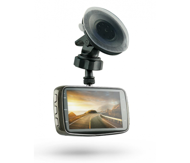 "Xblitz DUAL CORE Full HD/3""/170 +Tył 720P/120 + 32GB - 501849 - zdjęcie 4"