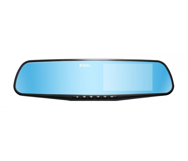 "Xblitz Mirror 2016 Full HD/4,3""/140 - 315525 - zdjęcie 2"