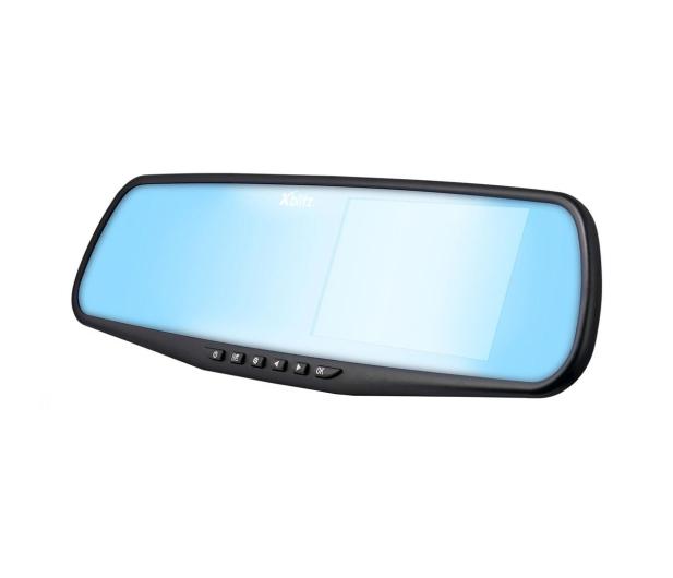 "Xblitz Mirror 2016 Full HD/4,3""/140 - 315525 - zdjęcie 3"