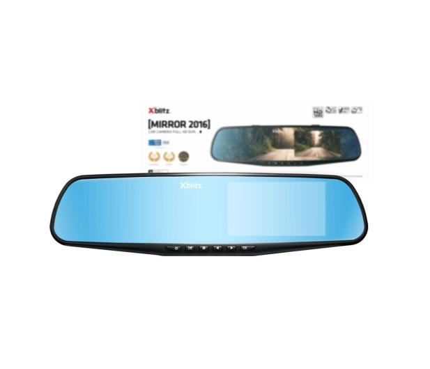 "Xblitz Mirror 2016 Full HD/4,3""/140 - 315525 - zdjęcie 6"