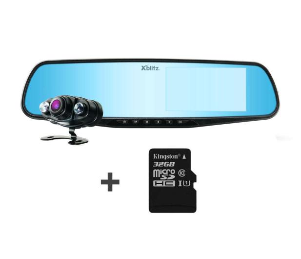 "Xblitz Park View Full HD/3""/120 + 32GB  - 363455 - zdjęcie"