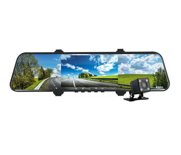 "Xblitz Park View Ultra Full HD/5""/170 Dual - 466189 - zdjęcie"