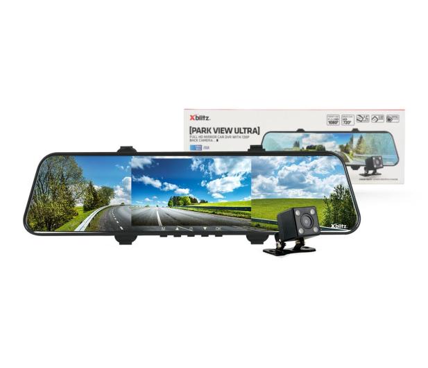 """Xblitz Park View Ultra Full HD/5""""/170 Dual + 32GB - 501846 - zdjęcie 4"""
