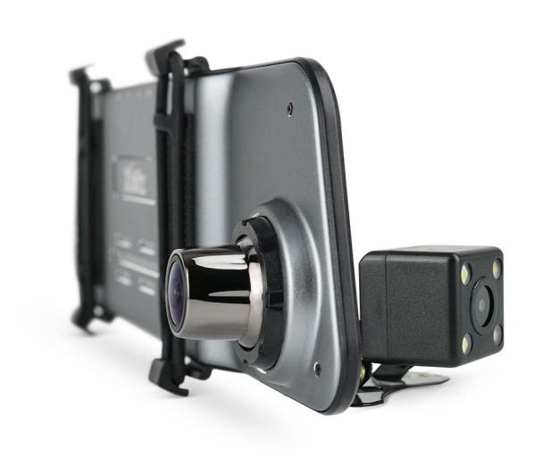 """Xblitz Park View Ultra Full HD/5""""/170 Dual + 64GB - 501847 - zdjęcie 2"""
