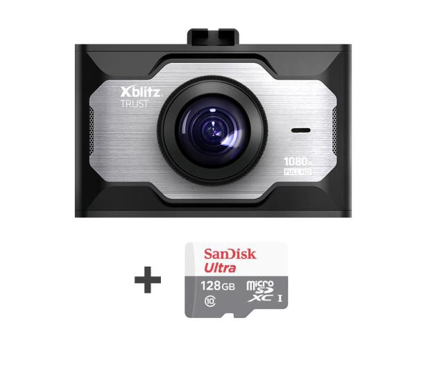 """Xblitz Trust FullHD/1.5""""/170 + 128GB - 501857 - zdjęcie"""