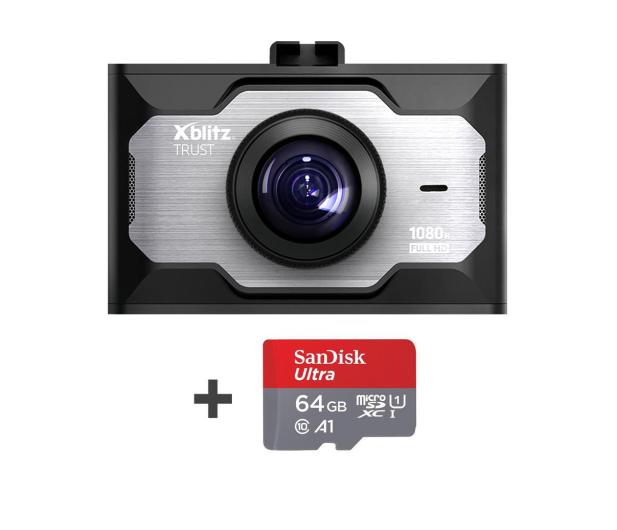 """Xblitz Trust FullHD/1.5""""/170 + 64GB - 501856 - zdjęcie"""