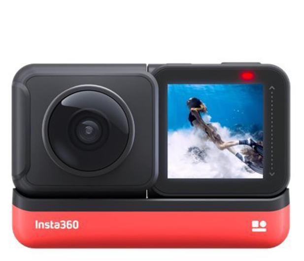 Insta360 One R - 360 Edition - 538651 - zdjęcie