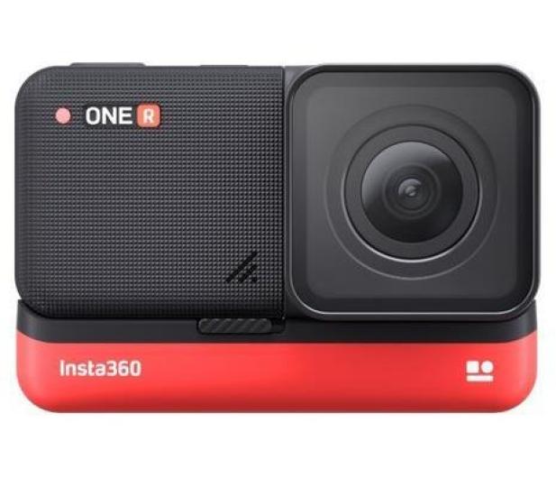 Insta360 One R - Twin Edition - 538655 - zdjęcie 3