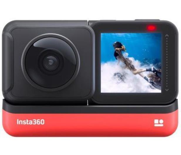 Insta360 One R - Twin Edition - 538655 - zdjęcie 2