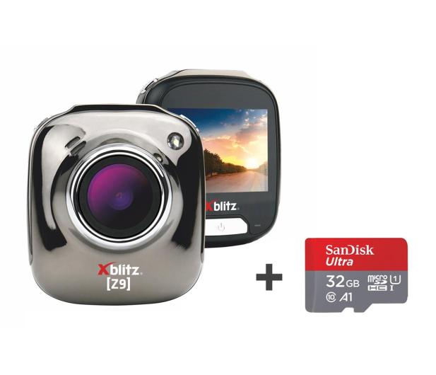 """Xblitz  Z9 Full HD/2""""/140 + 32GB - 501841 - zdjęcie"""