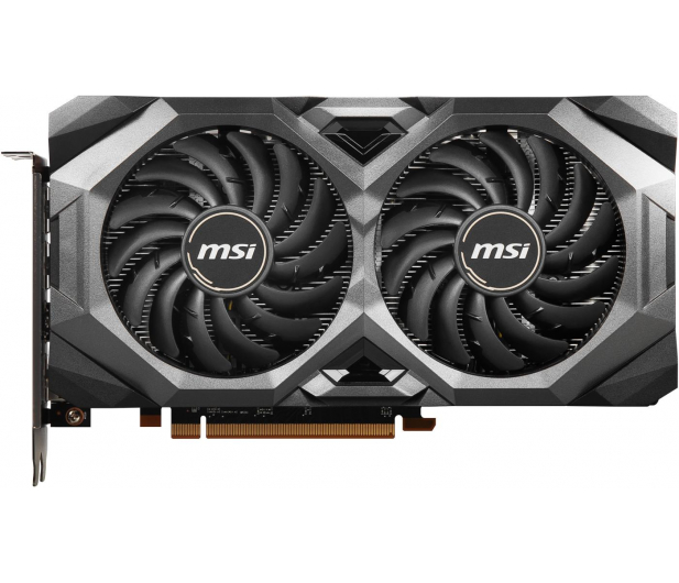 MSI Radeon RX 5600 XT MECH OC 6GB GDDR6 - 539808 - zdjęcie 4