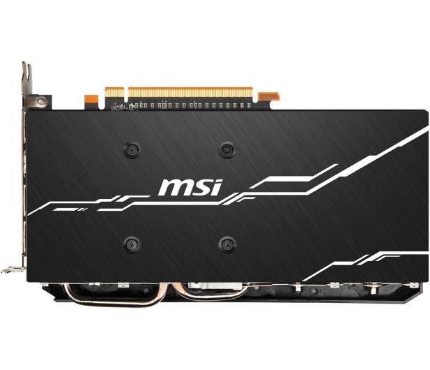 MSI Radeon RX 5600 XT MECH OC 6GB GDDR6 - 539808 - zdjęcie 6