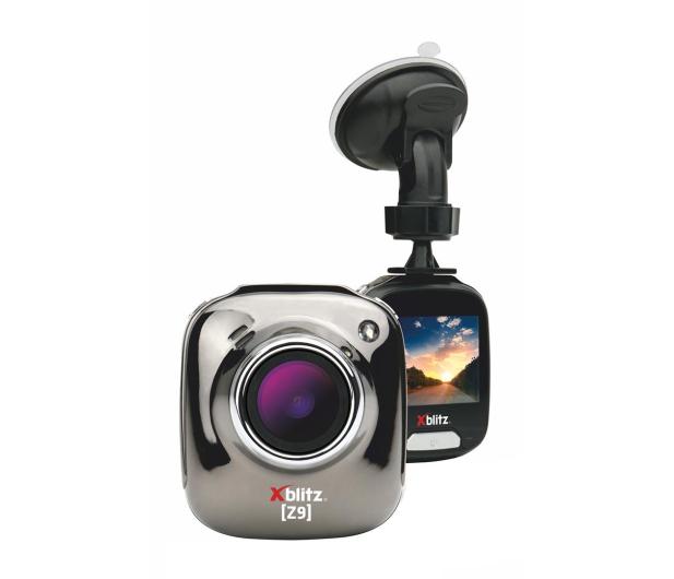 """Xblitz Z9 Full HD/2""""/140 + x300 pro Transmiter  - 508115 - zdjęcie 7"""