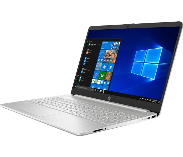 HP 15s i5-1035G1/8GB/256/Win10 - 538357 - zdjęcie 4