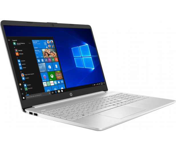HP 15s i3-1005G1/8GB/256/Win10 IPS - 540165 - zdjęcie 2