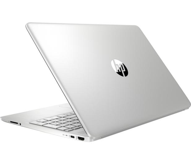 HP 15s i5-1035G1/8GB/256/Win10 - 538357 - zdjęcie 5