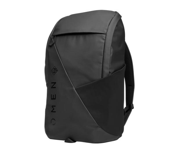 """HP Transceptor Gaming Backpack 15"""" - 539404 - zdjęcie 2"""