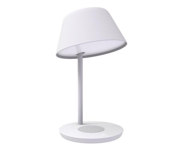 Yeelight Lampka nocna z ładowarką bezprzewodową Staria Pro - 539080 - zdjęcie