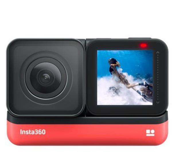 Insta360 One R - 4K Edition - 538653 - zdjęcie