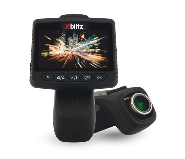 "Xblitz X5 FullHD/2.45""/140/Wi-Fi + 128GB - 501855 - zdjęcie 2"