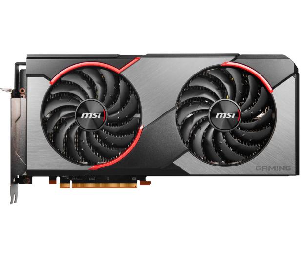 MSI Radeon RX 5600 XT GAMING X 6GB GDDR6 - 539800 - zdjęcie 4