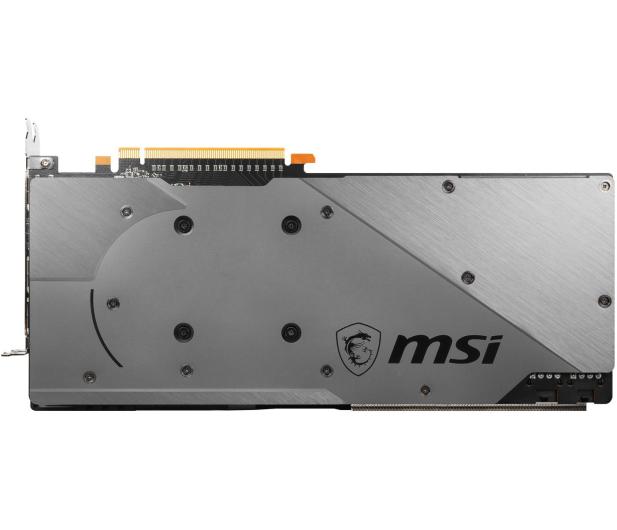 MSI Radeon RX 5600 XT GAMING X 6GB GDDR6 - 539800 - zdjęcie 7
