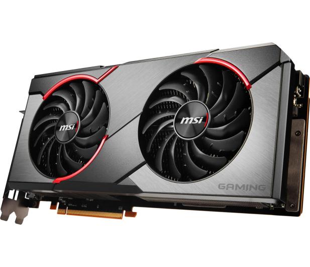 MSI Radeon RX 5600 XT GAMING X 6GB GDDR6 - 539800 - zdjęcie 3