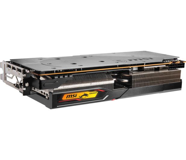 MSI Radeon RX 5600 XT GAMING X 6GB GDDR6 - 539800 - zdjęcie 6