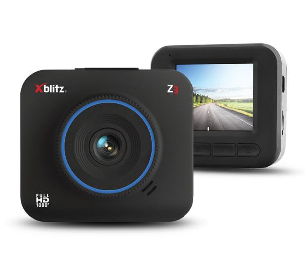 """Xblitz Z3 Full HD/2""""/110 + uchwyt magnetyczny G155 - 566958 - zdjęcie 2"""