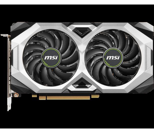 MSI Geforce RTX 2070 VENTUS GP 8GB GDDR6 - 540071 - zdjęcie 3