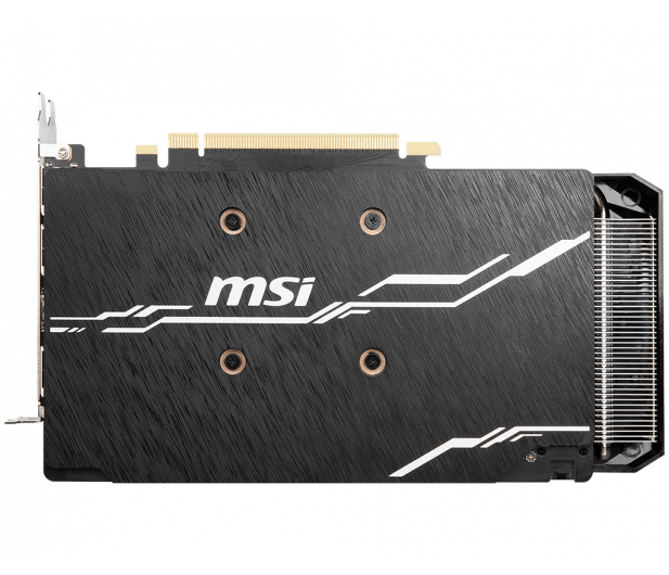 MSI Geforce RTX 2070 VENTUS GP 8GB GDDR6 - 540071 - zdjęcie 4