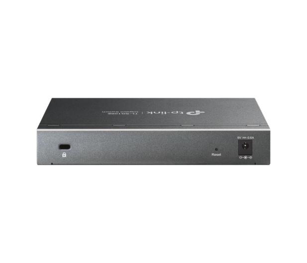 TP-Link 8p TL-SG108E (8x10/100/1000Mbit) - 222170 - zdjęcie 2