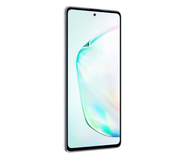 Samsung Galaxy Note 10 Lite N770F Silver - 536271 - zdjęcie 4
