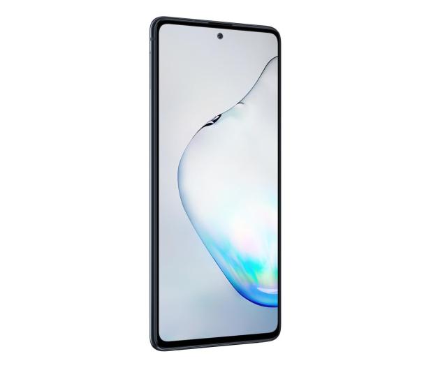 Samsung Galaxy Note 10 Lite N770F Black - 536269 - zdjęcie 5