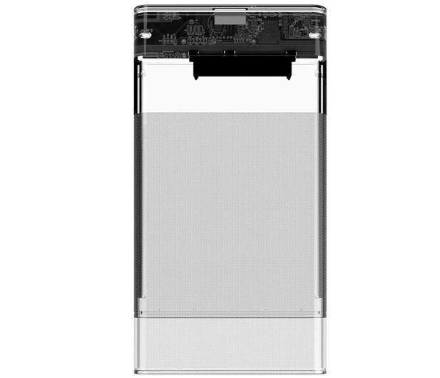 """Unitek Obudowa do dysku 2.5"""" (USB 3.1, UASP) - 540332 - zdjęcie 3"""