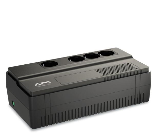 APC Easy-UPS (1000VA/600W, 4x Schuko, AVR) - 539758 - zdjęcie