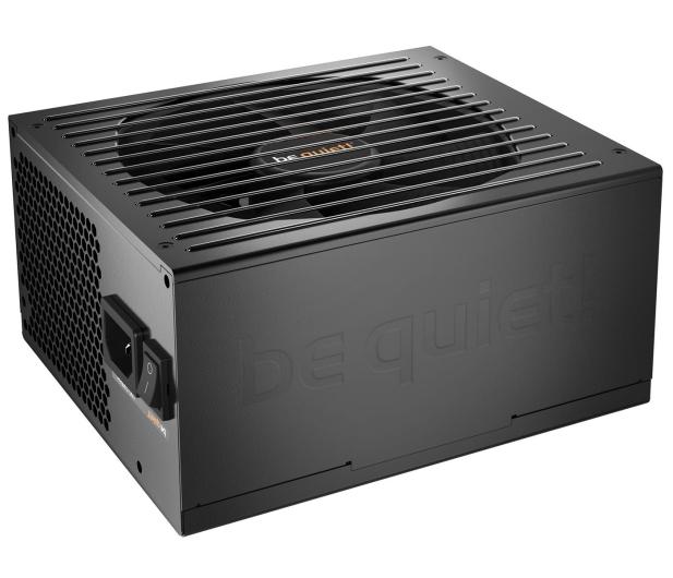 be quiet! Straight Power 11 550W 80 Plus Platinum - 540590 - zdjęcie 2