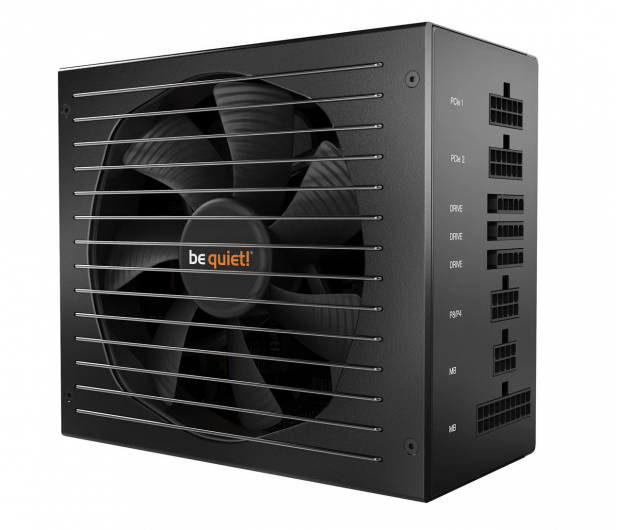 be quiet! Straight Power 11 550W 80 Plus Platinum - 540590 - zdjęcie