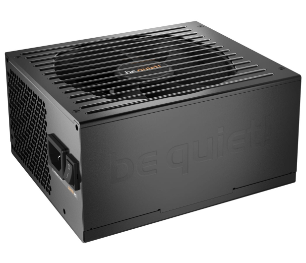 be quiet! Straight Power 11 750W 80 Plus Platinum - 540595 - zdjęcie 2
