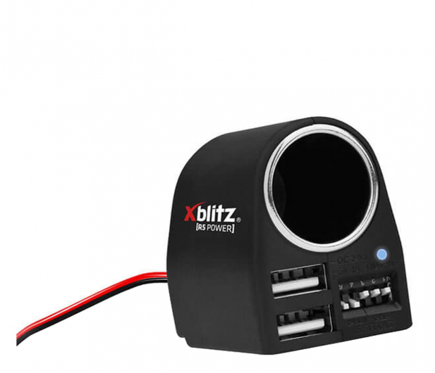 Xblitz R5 Power - 539116 - zdjęcie
