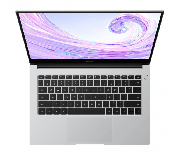 Huawei MateBook D 14 R5-3500/8GB/256/Win10 srebrny - 557204 - zdjęcie 3