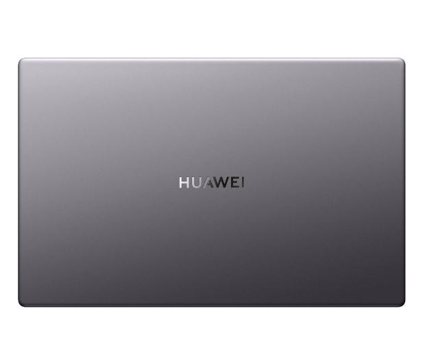 Huawei MateBook D 15 R5-3500/8GB/256/Win10 szary - 534496 - zdjęcie 4