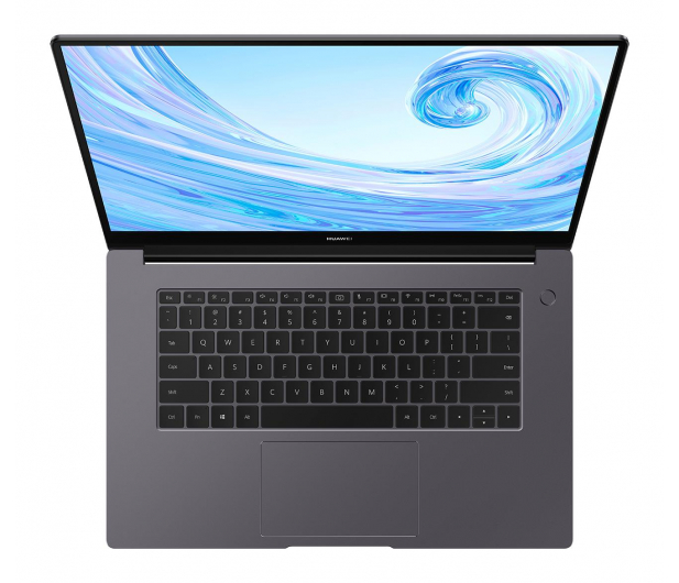 Huawei MateBook D 15 R5-3500/8GB/256/Win10 szary - 534496 - zdjęcie 3
